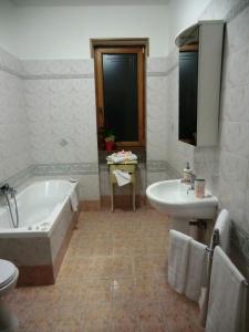 A Casa Di Giordy, Panziók  Castro di Lecce - big - 2