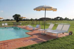 Il Grifone A Cortona Residence, Apartmánové hotely  Cortona - big - 52