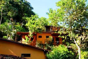 Pousada Aquarela, Guest houses  Morro de São Paulo - big - 41