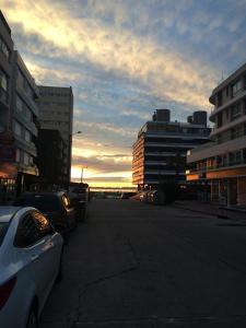 Apartamento Edificio Torres, Ferienwohnungen  Punta del Este - big - 12