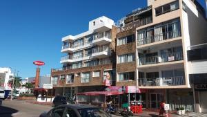 Apartamento Edificio Torres, Ferienwohnungen  Punta del Este - big - 14