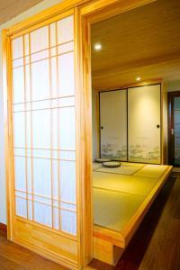 Kamer in Japanse stijl