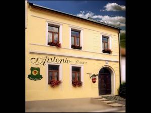 Antonio Pension Restaurant