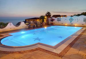 La Suite del Faro, Bed and breakfasts  Scalea - big - 47