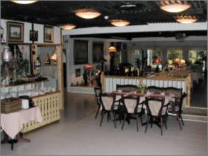 Hotel Vega, Hotely  Pietarsaari - big - 12