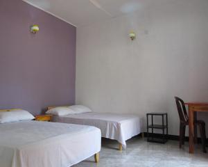 Palm Villa Nilavelli, Hotely  Nilaveli - big - 2