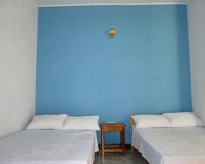 Palm Villa Nilavelli, Hotels  Nilaveli - big - 8