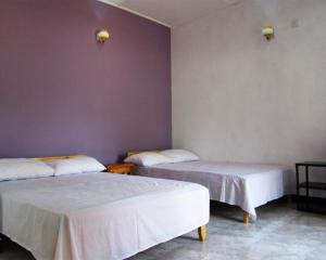 Palm Villa Nilavelli, Hotely  Nilaveli - big - 7