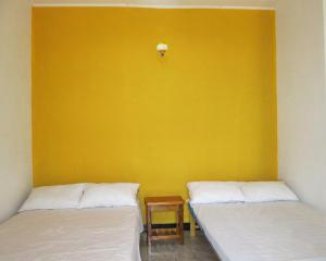 Palm Villa Nilavelli, Hotels  Nilaveli - big - 4