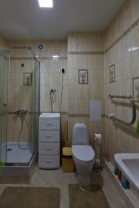 Apartment Lyubov - Divnomorskoye