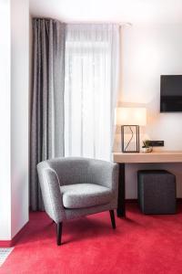 Viešbutis Simpatija, Отели  Друскининкай - big - 39