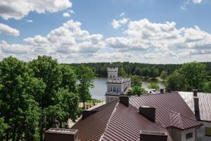 Viešbutis Simpatija, Отели  Друскининкай - big - 2