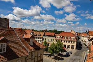 Apartmenthaus Seiler, Apartmány  Quedlinburg - big - 61