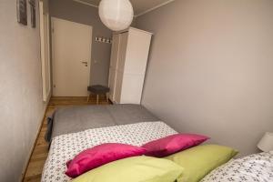 Apartmenthaus Seiler, Apartmány  Quedlinburg - big - 63