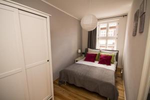 Apartmenthaus Seiler, Appartamenti  Quedlinburg - big - 64