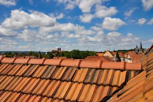 Apartmenthaus Seiler, Appartamenti  Quedlinburg - big - 65