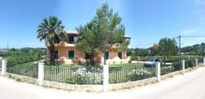 Faiakes Apartments