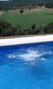 Casa Rural Finca Buenavista, Hétvégi házak  Valdeganga de Cuenca - big - 72
