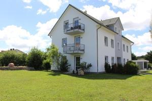 Appartementhaus Ostseeluft