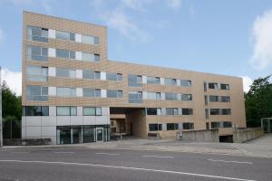 Victoria Mills Campus Accommodation