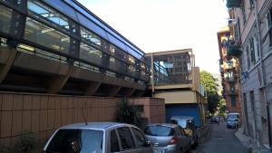 Appartamento low cost dal Metro' - AbcAlberghi.com