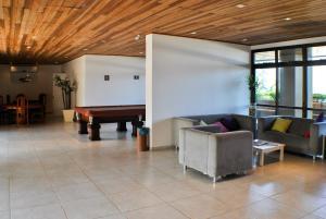 LinkHouse Beachfront Apart Hotel, Apartmanok  Rio de Janeiro - big - 157