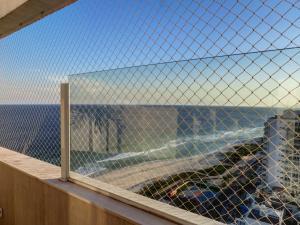 LinkHouse Beachfront Apart Hotel, Apartmanok  Rio de Janeiro - big - 8