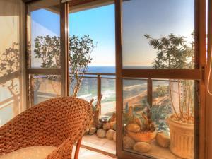 LinkHouse Beachfront Apart Hotel, Apartmanok  Rio de Janeiro - big - 19