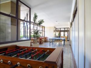 LinkHouse Beachfront Apart Hotel, Apartmanok  Rio de Janeiro - big - 151