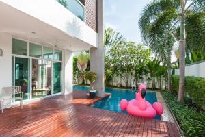 Villa Paradiso, Ville  Bang Tao Beach - big - 22