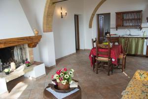 Agriturismo Torraiolo, Aparthotels  Barberino di Val d'Elsa - big - 15