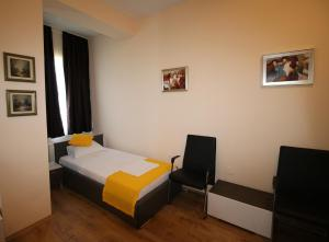Opera House Hotel, Hotels  Skopje - big - 16