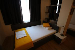 Opera House Hotel, Hotels  Skopje - big - 17