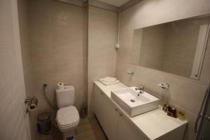Opera House Hotel, Hotels  Skopje - big - 18