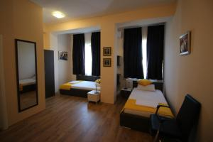 Opera House Hotel, Hotels  Skopje - big - 15
