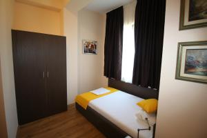 Opera House Hotel, Hotels  Skopje - big - 20