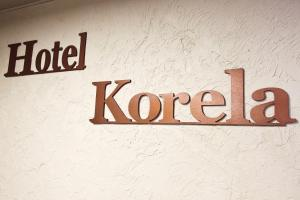 Korela Hotel, Szállodák  Priozerszk - big - 21