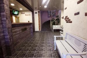 Korela Hotel, Szállodák  Priozerszk - big - 1