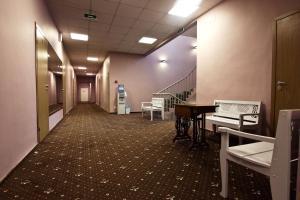 Korela Hotel, Szállodák  Priozerszk - big - 40