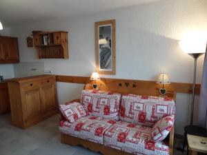 Meijotel B, Apartmány  Les Deux Alpes - big - 3