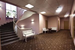 Korela Hotel, Szállodák  Priozerszk - big - 41