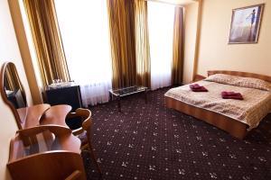 Korela Hotel, Szállodák  Priozerszk - big - 20