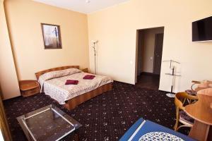 Korela Hotel, Szállodák  Priozerszk - big - 19
