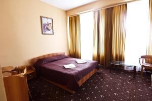 Korela Hotel, Szállodák  Priozerszk - big - 15
