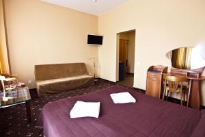 Korela Hotel, Szállodák  Priozerszk - big - 14