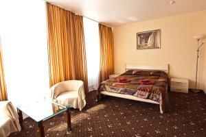 Korela Hotel, Hotely  Priozërsk - big - 11