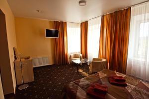 Korela Hotel, Hotely  Priozërsk - big - 6