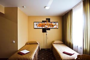 Korela Hotel, Szállodák  Priozerszk - big - 4