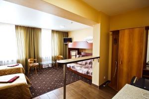 Korela Hotel, Szállodák  Priozerszk - big - 32