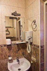 Korela Hotel, Szállodák  Priozerszk - big - 30